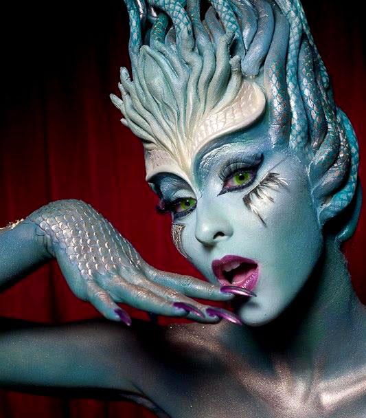 Célèbre Formation Expert Artistique - Le Conservatoire du Maquillage VB91