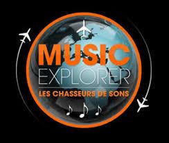 Music Explorer France O