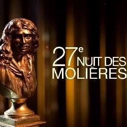 27ème Nuit des Molières