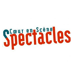 Coeur en Scène Spectacles