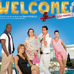 Welcome à St-Tropez