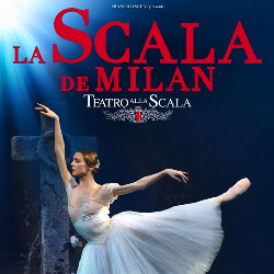 La Scala de Milan - Giselle